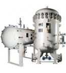 Filter Water Separators - Models VCS & HCS (Cat. M & M100)