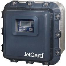 Jet Guard - Remote Fuel Control and Traceablility System