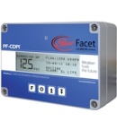 PF-CDPI® Corrected Differential Pressure Indicator